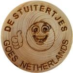DE STUITERTJES