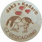 dak3 + Kedar®