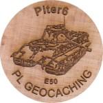 Piter6 E50
