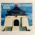 TAIWAN GC6CDQY
