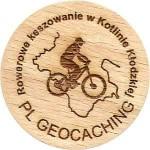 Rowerowe keszowanie w Kotlinie Kłodzkiej