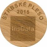 Štrbské Pleso 2015 InsData