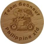 Team Geoneuf Philippine Zld