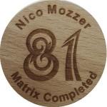 Nico Mozzer Matrix Completed