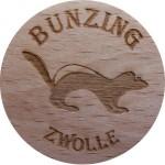 BUNZING