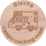 Bleuke - Campercaching - team
