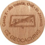 Cesta z - do mesta, Out - in Jesenik