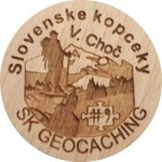 Slovenske kopceky