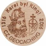 1316 Karel byl King! 2016