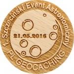1. Szczeciński Event Astronomiczny