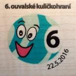 6. ouvalské kuličkohraní