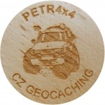 PETR4x4