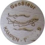 GeoSteur