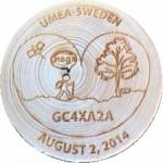 UMEA - SWEDEN