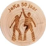 JeKa 50 jaar