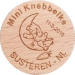 Mini Knebbelke