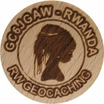 GC6JGAW - RWANDA