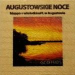 AUGUSTOWSKIE NOCE hiuppo i wiwiwiktusPL w Augustowie