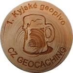 1. Kyjské geopivo