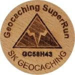 Geocaching SuperRun