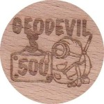 GEODEVIL
