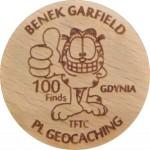 Benek Garfield