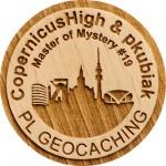 CopernicusHigh & pkubiak Master of Mystery-Dortmund