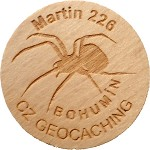Martin 226