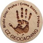 Místo činu: Praha / Crime Scene: Prague