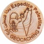 Expedice Palestina