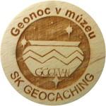 Geonoc v múzeu
