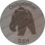 Oungatozor