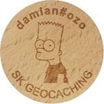 damian#ozo