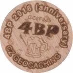 4BP 2016 (anniversary)