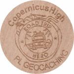 CopernicusHigh Road Trip Hero