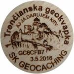 1.Trenčianska geokvapka