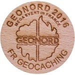 GEONORD 2016