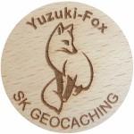 Yuzuki-Fox