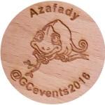 Azafady @ GCevents2016