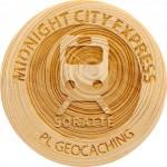Midnight City Express