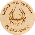 KISIA & MRDEADHEAD