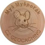 Myš Myšpoťák