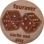 fouraver  cache and play