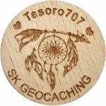 Tesoro707