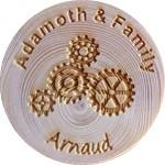 Adamoth & Family - Arnaud