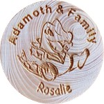 Adamoth & Family - Rosalie