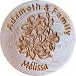 Adamoth & Family - Mélissa