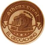Athens event