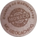 Cruzeiro no Mediterrâneo - MONACO