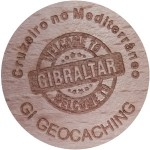 Cruzeiro no Mediterrâneo - GIBRALTAR